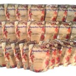 AlpineAire Foods 7 Day Gourmet Meal Kit (25 Pouches)
