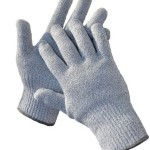 BladeX5 57100 Classic Zombie Bite, Cut & Slash Resistant Gloves Cut Resistant Level 5