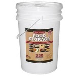 Chef's Banquet ARK – 330 Total Servings of Emergency Food Storage 1 Month Supply