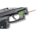 Crimson Trace LaserGuard Sight - Ruger LCP, Zombie Edition LG-431Z