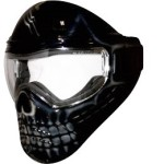 Save Phace Scar Phace Mask, Diss Series Full Face Zombie Protection