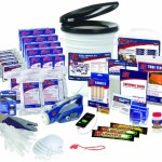 ER Emergency Ready 5 Person Ultimate Deluxe Survival Kit