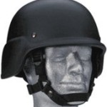 PASGT Bullet & Zombie Proof Ballistic Helmet Level IIIA–LARGE