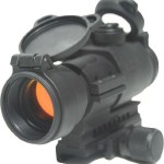 Sniping Zombies for Fun Aimpoint Pro Patrol Rifle Optic 30mm Red Dot Sight 12841