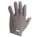 Stainless Steel Mesh Zombie Proof Hand Glove - Cut Resistant (L)