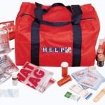 Stansport Earthquake Survival Family Kit