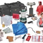 Stansport Hurricane Earthquake Flood Emergency Kit