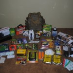 The Nomad – 1 Person Premium Survival Package