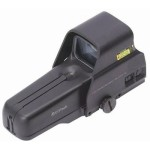 The Zombie Hunter EOTech 517.A65 Holographic Sight