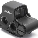 The Zombie Slayer Eotech EXPS3-0 Holographic Weapon Site