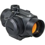 Vortex SPARC Red Dot Scope for Shooting Zombies