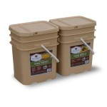 Wise Company 240 Serving Package (40-Pounds, 2-Buckets)
