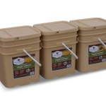 Wise Company 360 Serving Package (62-Pounds, 3-Buckets)