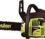 Zombie Cutting Poulan P3416 16-Inch 34cc 2-Cycle Gas-Powered Chain Saw
