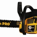 Zombie Cutting Poulan Pro PP3516AVX 16-Inch 35cc 2-Cycle Gas-Powered Anti-Vibration Chain Saw