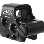 Zombie Shooting Fool Eotech OPMOD EXPS2-2 Holosight w 65 MOA Ring and 2-Dot Reticle, EXPS2-2OP