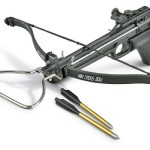 Silent Zombie Head Hunting 80 Pound – lb Draw Pistol Crossbow