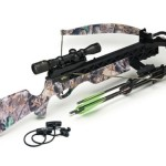 Zombie Piercing Crossbow – Excalibur Axiom SMF Crossbow Kit